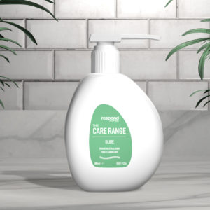 The Care Range GLIDE_TCB6